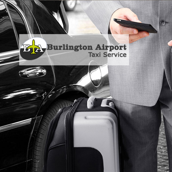 Burlington Airport Taxi